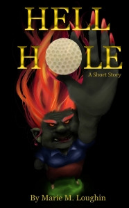 hell hole cover art